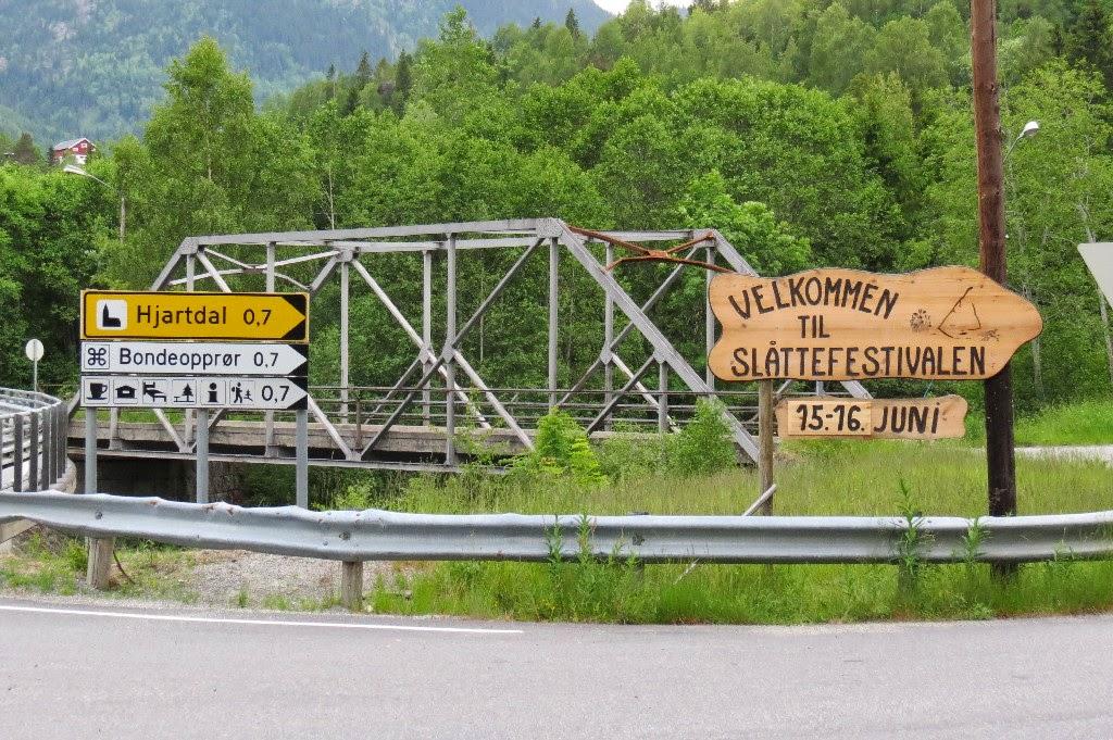 Kosidba u Norveskoj- Turisticka organizacija opštine Ljig126