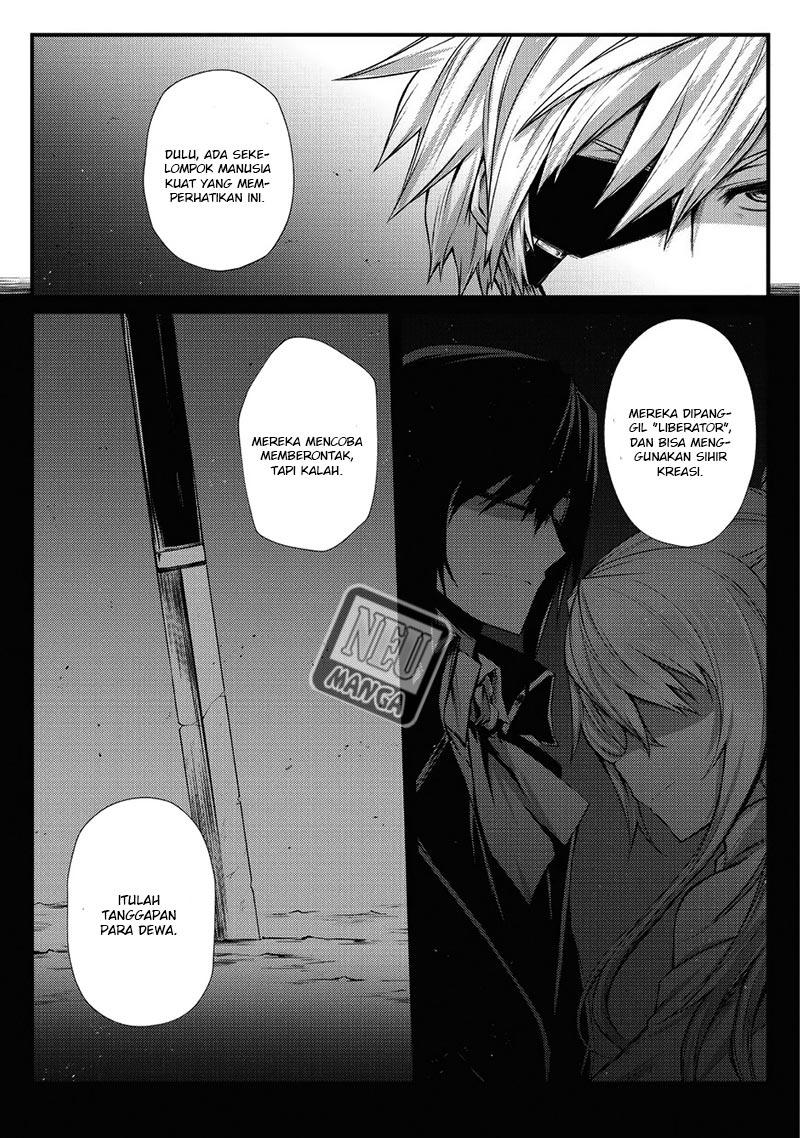 Arifureta Shokugyou de Sekai Saikyou: Chapter 29 - Page 23
