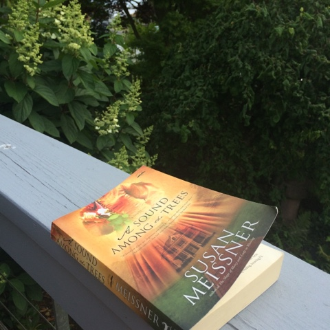 A sound among the trees: [a novel]