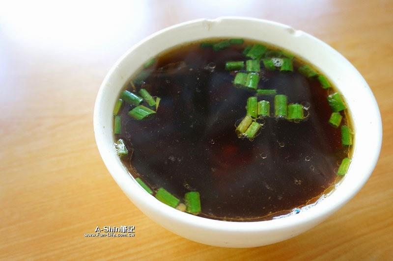 南投水里美食,水里牛肉麵大王-8
