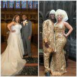 African Traditional Wedding Attires 2017 / 2018