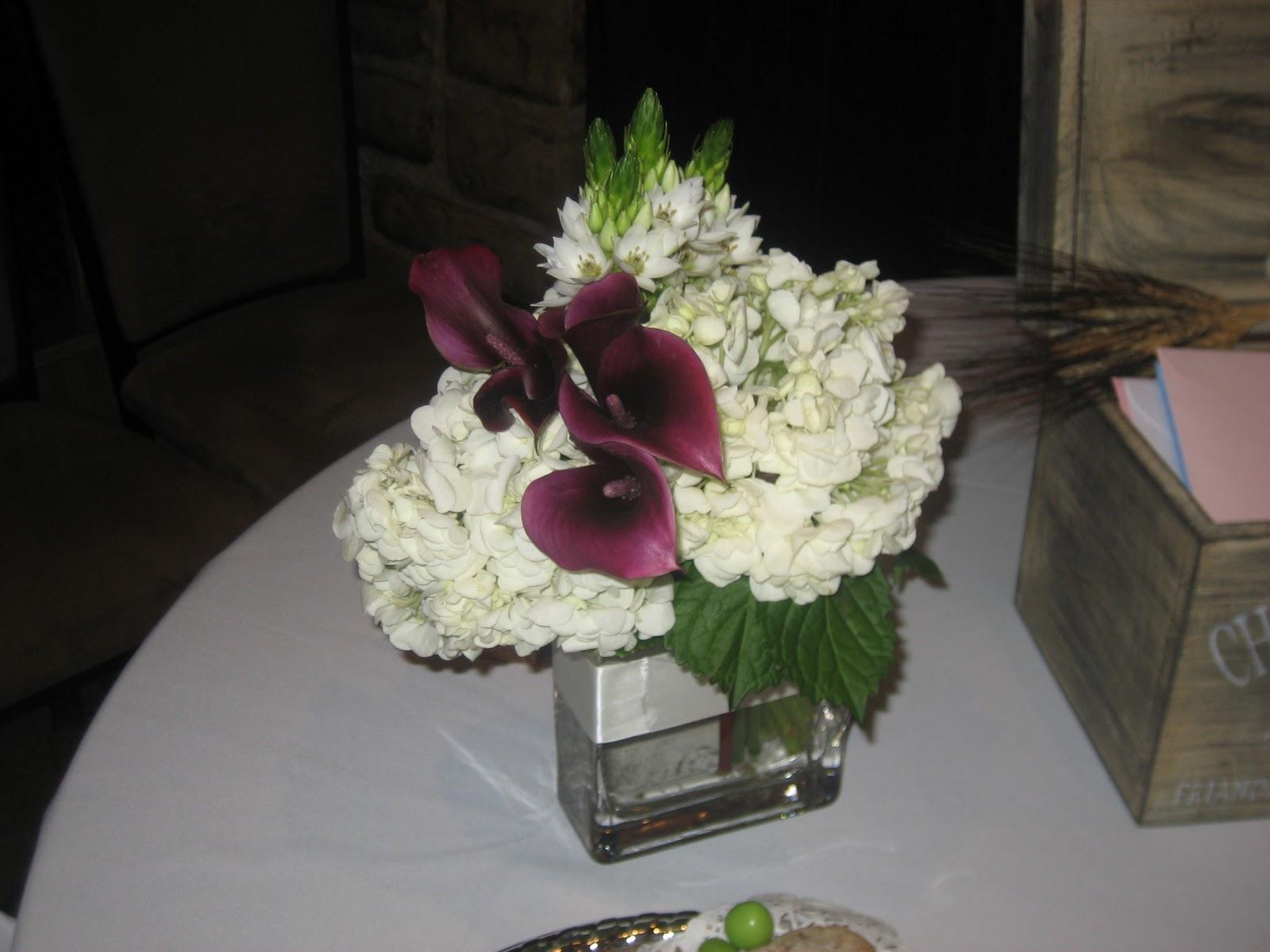 Jevon's Blog: Diy Wedding Centerpieces Ideas