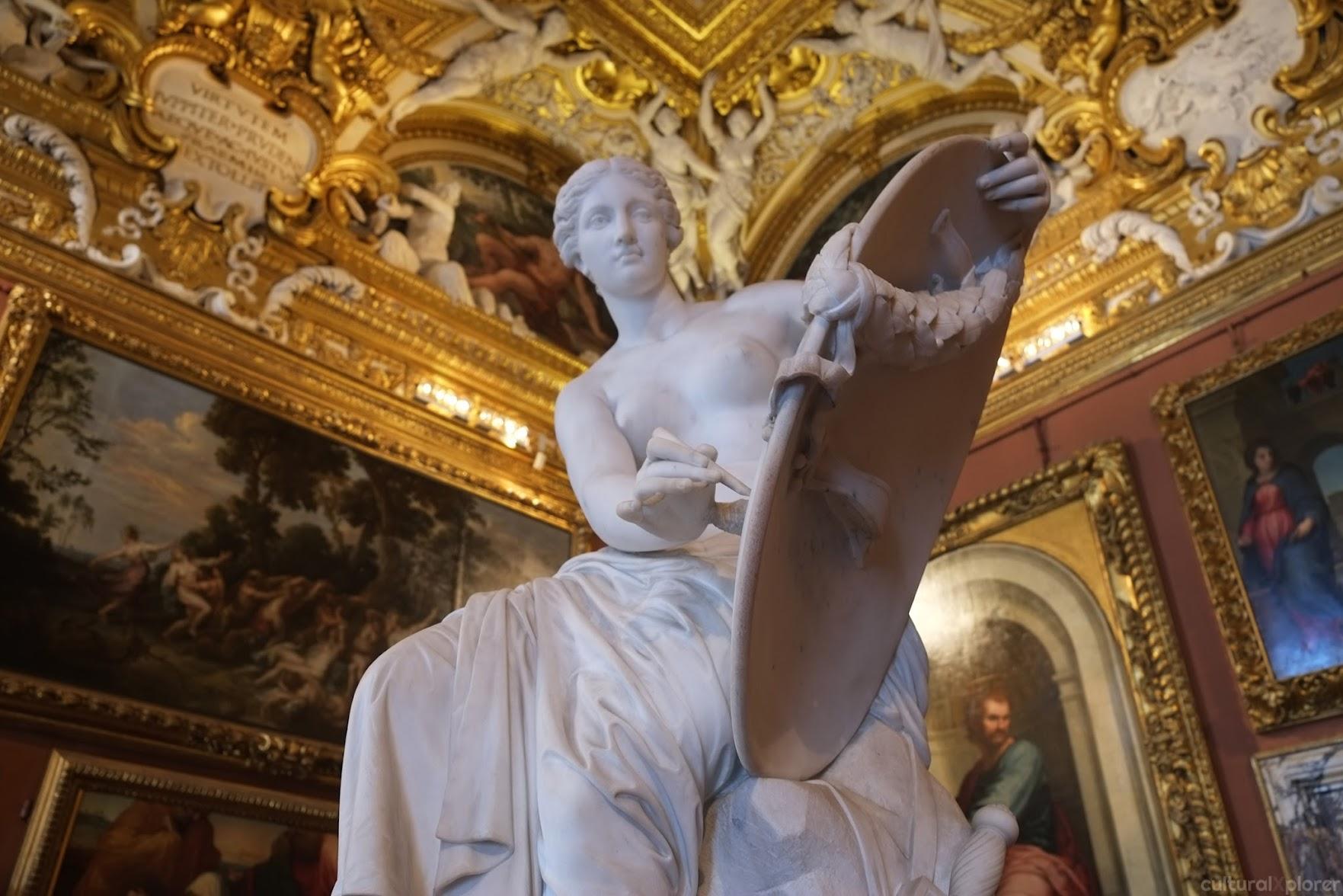 Palatina Gallery Florence
