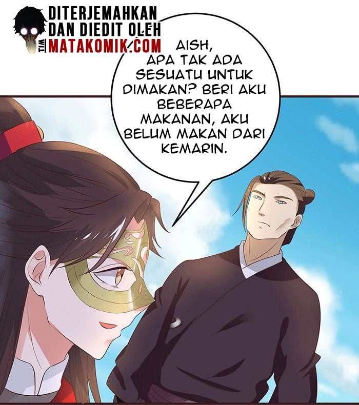 The Ghostly Doctor Chapter 82 Bahasa Indonesia gambar 53
