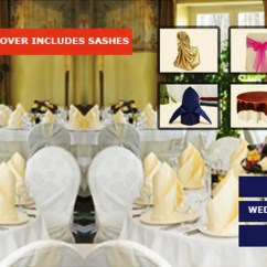 Simply Elegant Chair Covers And Linens Xxl Desk Llc Google Profile Cover Photo