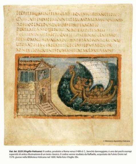 Ватиканский кодекс