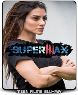 Supermax 1ª Temporada (2016) - WEB-Rip 720p Nacional - Torrent