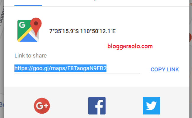 4 Cara Mudah Membuat Barcode Atau Qr Code Lokasi Alamat Di Google Maps Maswarsito Dubai Khalifa