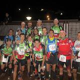 Ultra Trail Aitana-Puig Campana (8-Noviembre-2014)
