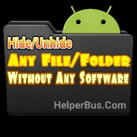 how-to-hide-or-unhide-any-files-or-folder-without-any-software-or-app-in-android