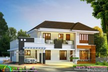 February 2018 - Kerala Home Design And Floor Plans