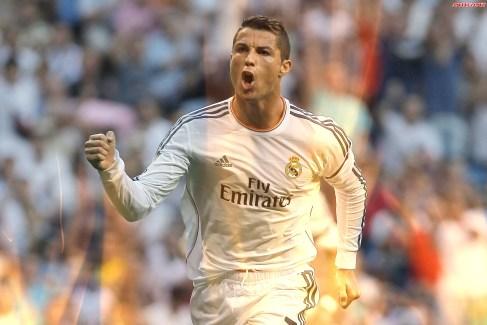 Hình ảnh đẹp của Cristiano Ronaldo