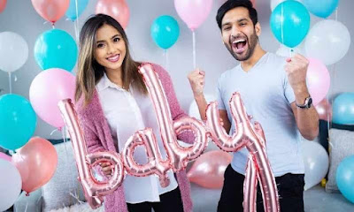 Zaid Ali and Yumnah going to be Parents