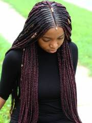 braided hairstyles 2019 top