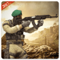 Commando Adventure Warrior 3D icon