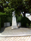 Denkmal für die Helden von Mauer