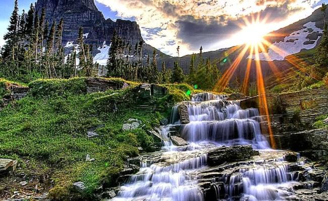 Waterfall Hd 1080p Best Wallpaper Hd