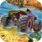 Super Monster Truck Fury Drive