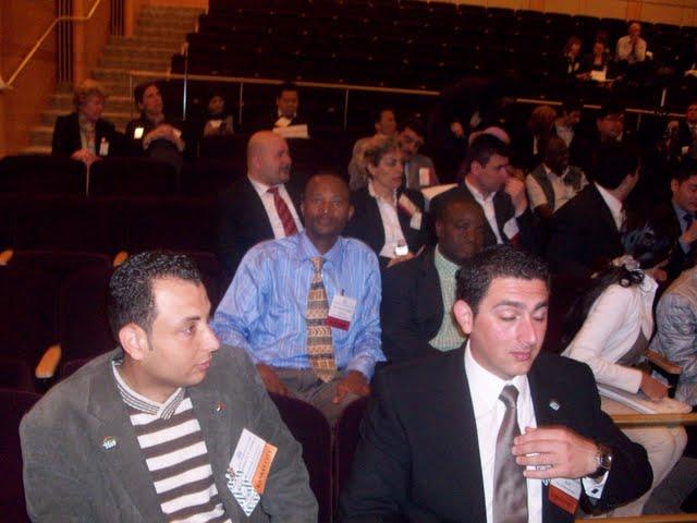 IVLP 2010 - Arrival in DC & First Fe Meetings - 100_0335.JPG