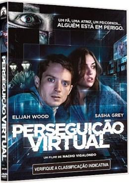 Perseguição Virtual DVDRip Dublado – Torrent BDRip Dual Audio (2014) + Legenda