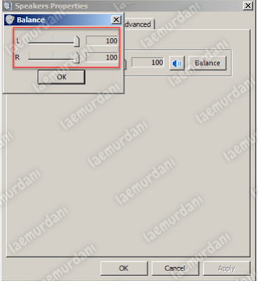 cara memperbaikispeaker laptopkresek windows 10