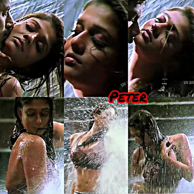 FB IMG 1508130146342 - Top 25 Sexy Movie Scenes Pictures of Lady Superstar-Nayantara will surely amaze you