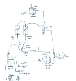 this is the wiring diagram that i have drawn up and using once it is [ 1131 x 1600 Pixel ]