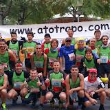 XXV Mitja Marató Internacional Vila de Santa Pola (19-Enero-2014)