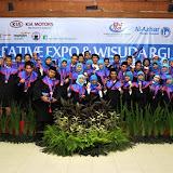Wisuda dan Kreatif Expo angkatan ke 6 - DSC_0258.JPG