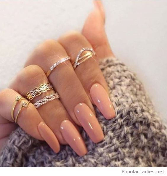 Nail Art Designs And Procedure