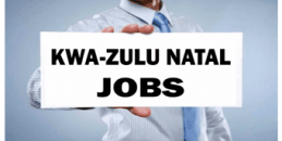 Kwa Zulu Natal Jobs
