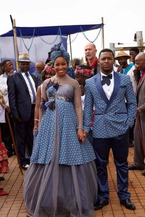 200 + Shweshwe Dresses 2017 Just Style