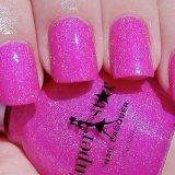 Glitter Nail Design ideas 2015 for women