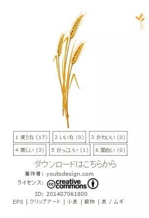 「佐野研二郎氏パクり・盗作疑惑5」トートバック:麦のデザイン2