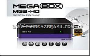 MEGABOX MG3 HD