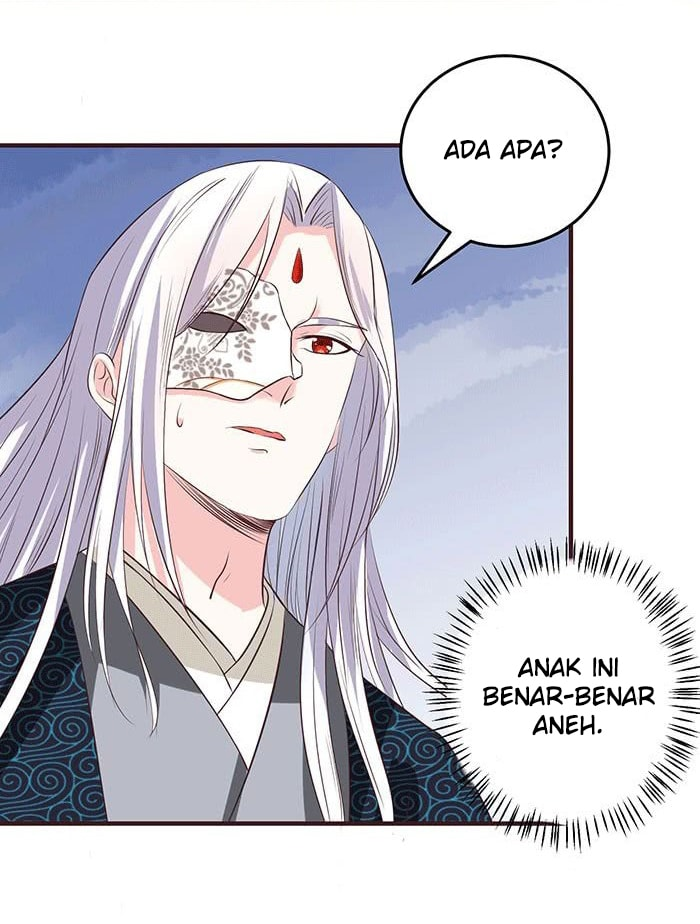 The Ghostly Doctor Chapter 82 Bahasa Indonesia gambar 71