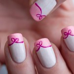 Beautiful Pattern Nail Art Theme