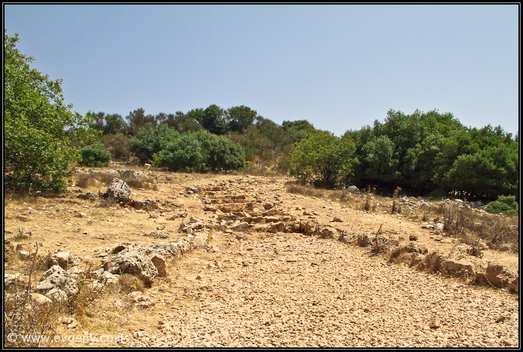 Гора Мерон | Mount Meron | הר מרון | LookAtIsrael.com - Фото путешествия по Израилю