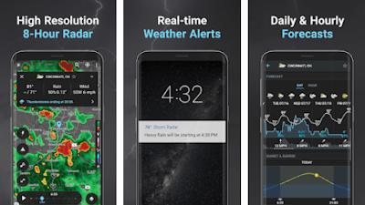 Best Hurricane Tracking App