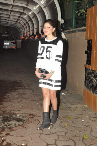 Kanika Kapoor Photos