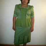 shweshwe latest dresses 2015 for womens