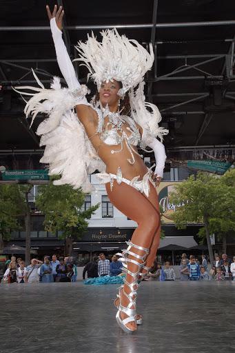 Ballet Brasil
