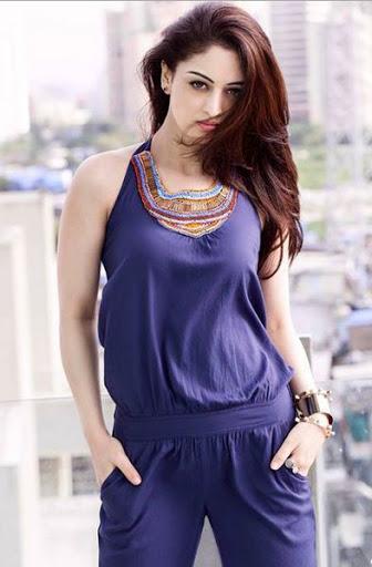 Sandeepa Dhar Weight