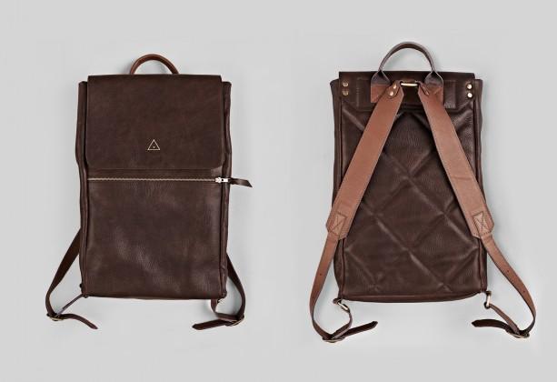 *我愛醜陋?:紐西蘭品牌 I Love Ugly 的皮革包袋系列 ! 2