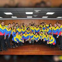 Orquesta Latino Caribeña Simón Bolívar