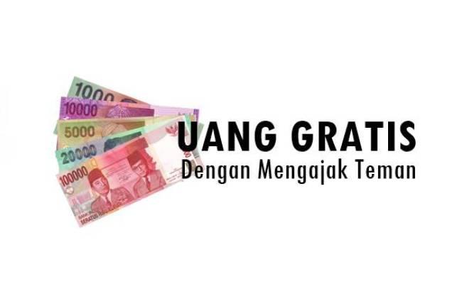 Tanpa Undang Teman Dapat Uang Beneran Di Aplikasi Penghasil Uang Tanpa Modal Dan Tanpa Undang Teman Cute766