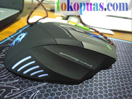 mouse gaming g9 thor dragonwar