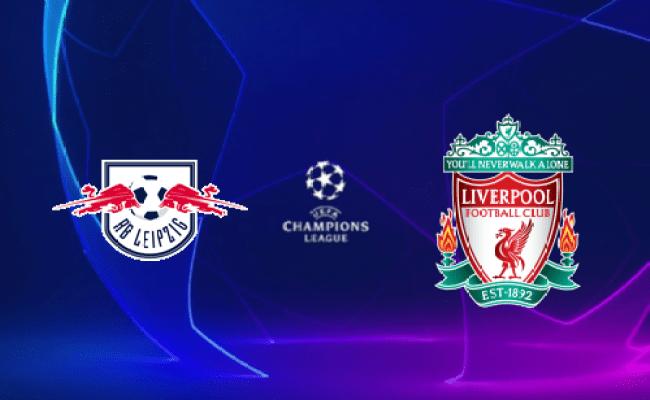 Liverpool Vs Rb Leipzig 2 0 Post Match Analysis Dubai Khalifa