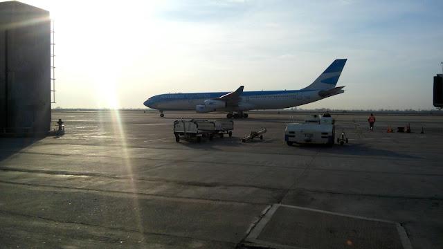 , Vuelo a Miami desde córdoba esta mañana, Noticias de Aviacion, Noticias de Aviacion