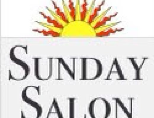 Sunday Salon: Marching Out…on Birthday Week!